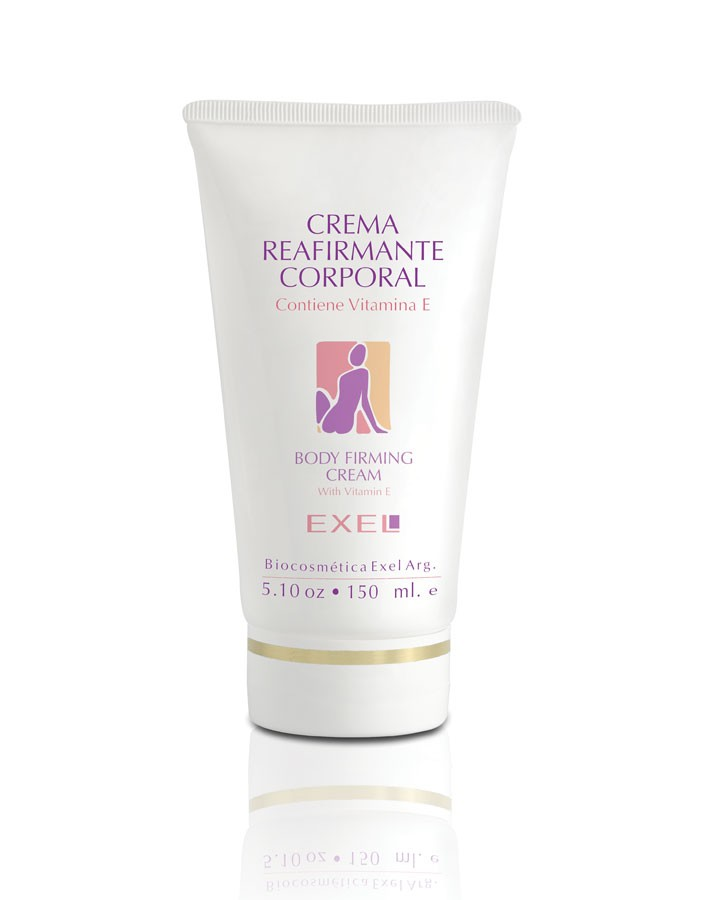 Crema reafirmante corporal 150 ml