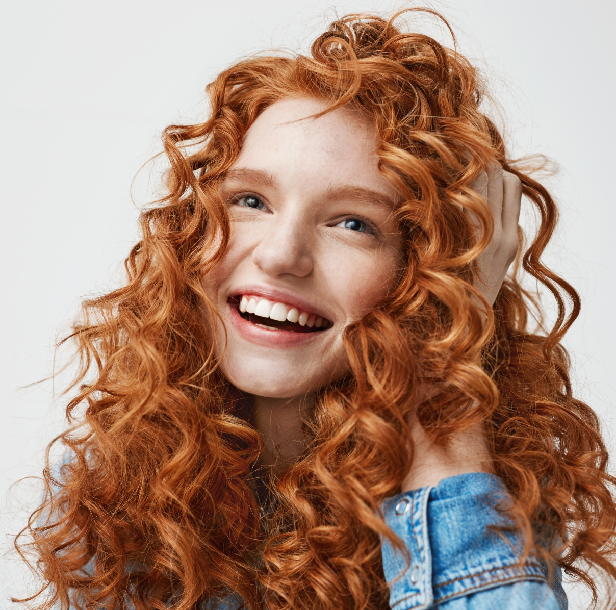 Tendencias Curly Girl: Co Wash- Low Poo
