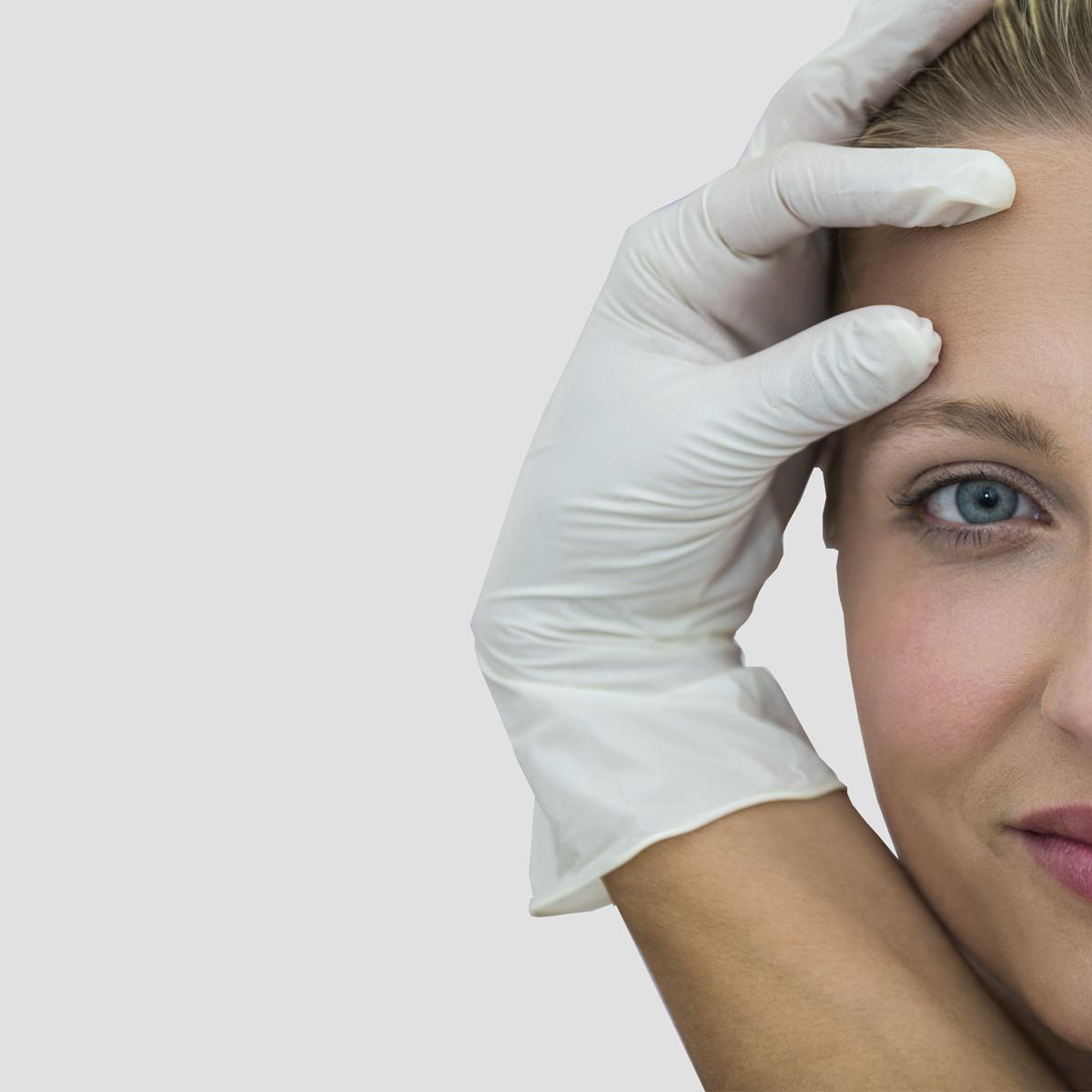 Diagnóstico de la piel en tratamientos estéticos