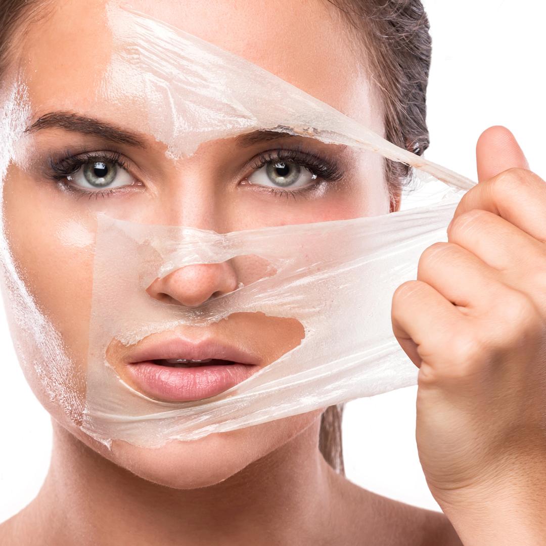 Formulación de nuevas máscara faciales, según los biotipos de piel