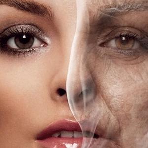 Recuperación y revitalización de la piel del fumador