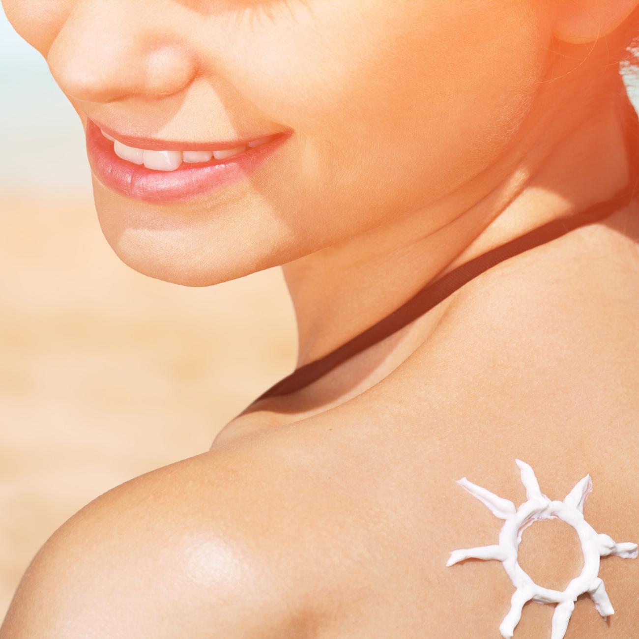 Protección Saludable de la piel en Verano